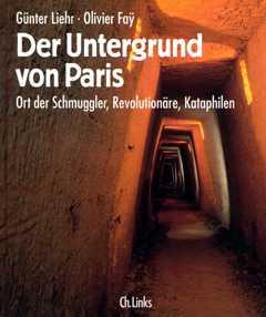 Untergrund paris